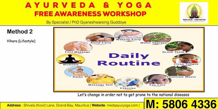 Home – Meda Ayur-Yoga Peetha